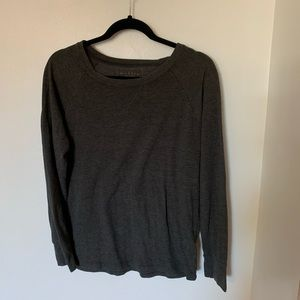 PacSun Nollie Gray Basic Sweater